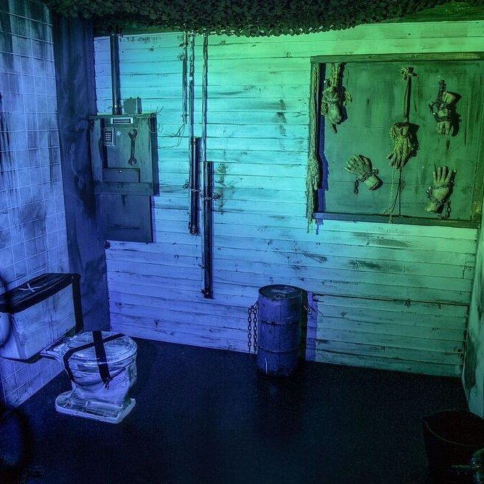 The Cellar Escape Room In Victoria, BC