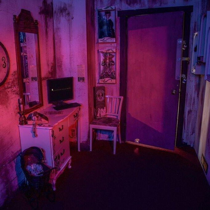 Gacy's Living Room